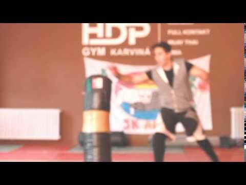 MMA-EXTREME FITNESS- KARVINÁ