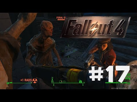 Complete Waste of Time... - Fallout 4 #17