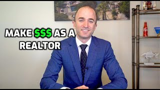 5 Ways to Make Money as a Real Estate Agent