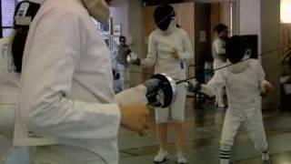 Fencers Club Video - Part 1