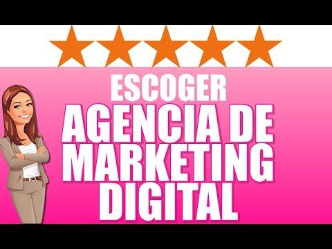 agencia de marketing digital | como escoger agencia de marketing digital