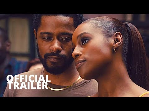 THE PHOTOGRAPH Official Trailer 2 (NEW 2020) Drama, Romance Movie HD