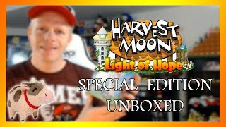 Harvest Moon®: Light Of Hope SE Limited Edition  Nintendo Switch