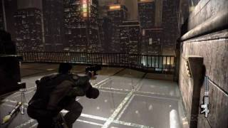GameSpot Reviews - Dead to Rights: Retribution Video Review