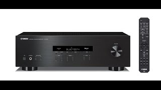 Yamaha R-S202 Natural Sound Stereo Receiver Resimi