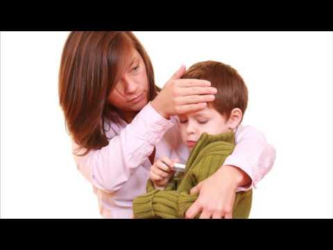 Тепловой удар у ребенка симптомы