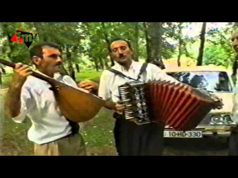 Rafiz Gedebeyli & Asiq Qelender - Eshq oduna qalanam Dagalar FM-production