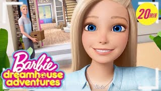 Dreamhouse Adventures Spectacular | Barbie Dreamhouse Adventures | Barbie