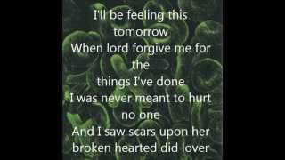Ed Sheeran ft. Rudimental - Bloodstream (Lyric Video)