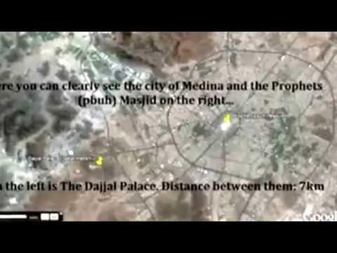 The coming of the Dajjal illuminati and Saudi royal family