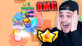 NEUER MAX LEVEL CARL RASIERT ALLE IN SHOWDOWN! - Brawl Stars deutsch