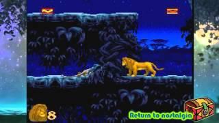 Return to nostalgia ◆ Recuerdo #1 ▪ 3: The Lion King ◆ El destino de Simba