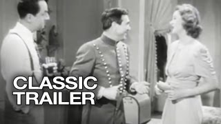Another Thin Man Official Trailer #1 - Myrna Loy Movie (1939) HD