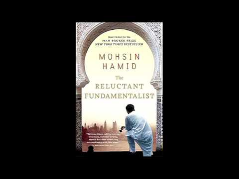 The Reluctant Fundamentalist by Mohsin Hamid  Disc 1