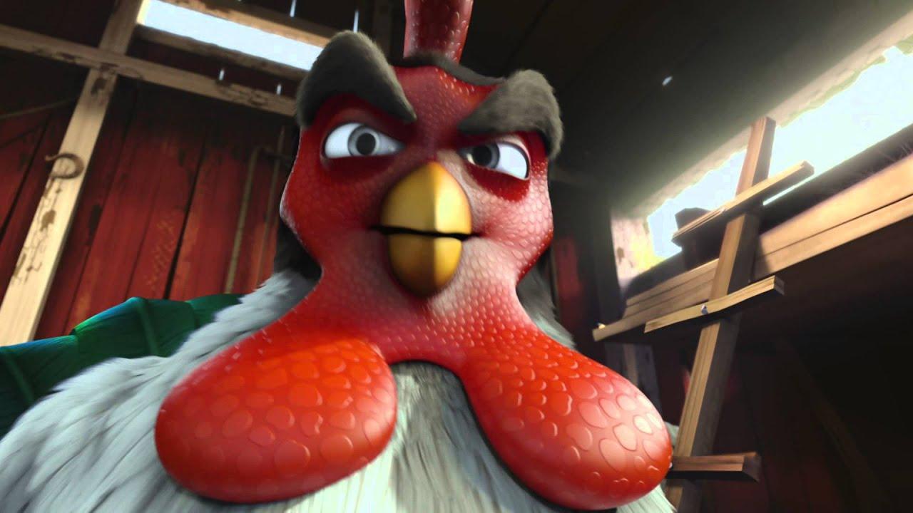 Huevos- Little Rooster's Egg-cellent Adventure