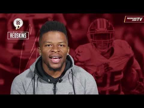 Meet the Redskins: RB Chris Thompson
