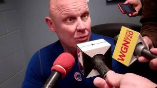 May 22 2011 Mike Quade Chicago Cubs MLB.flv