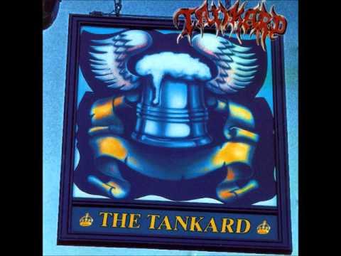 Tankard - The Tankard (FULL ALBUM) 1995.