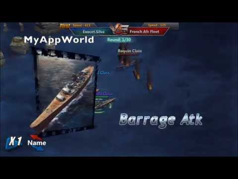 Age of Ships iOS Gameplay 1080p HD 60fps