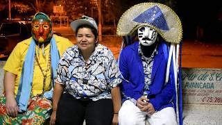 OPARÁ TV - Entrevista com Radiola Serra Alta - Festival de Arte da UNEB Campus VIII