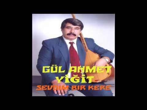 Gül Ahmet Yiğit - Gönül Mahkemesi (Deka Müzik)