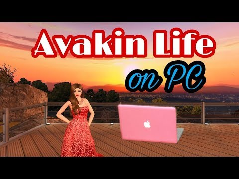 avakin life download para pc