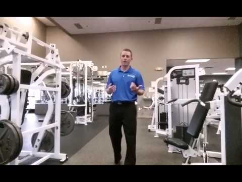 Fitness 19 – Westminster Virtual Tour