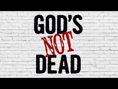 The Issues with God's not Dead