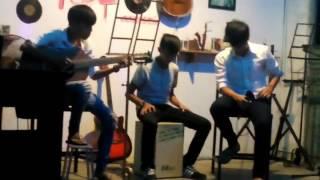 Guitar.....tại quán cafe acoustic