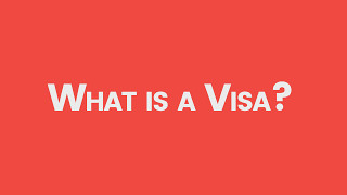 [[title]] Video - What is a Visa? by Mevorah Law Offices LLC