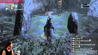 Maddyson в Bloodborne День 2 Часть 1 28.03.16