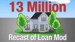 A Negative Amortization Loan Horror Story