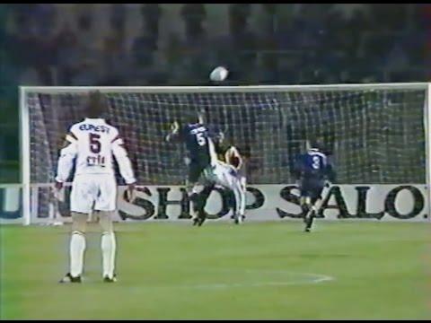 Un jour, un but : Corentin Martins à Bordeaux 1990/91