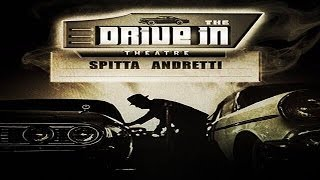 Curren$y - El Camino ft. Mary Gold [The Drive In Theatre]