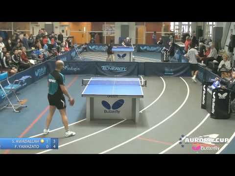 2014 Butterfly Aurora Cup - Under 2500 Finals
