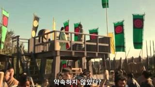 ドラマ「信長協奏曲」最終話のラストシーン.