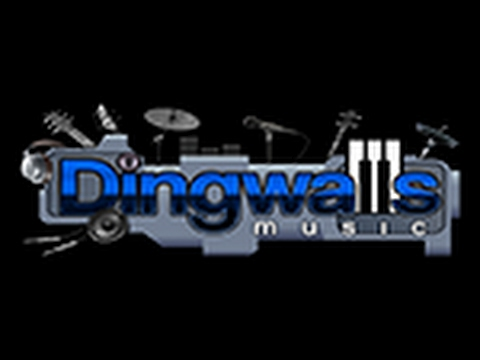 Dingwalls Show 7th December 2016