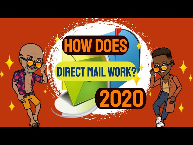 How Does Direct Mail Marketing Work?