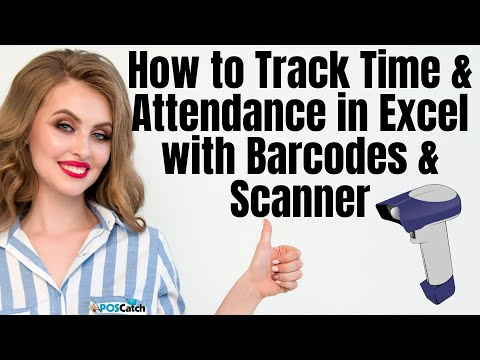 how to track attendance