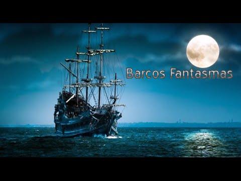 barcos fantasmas anabantha
