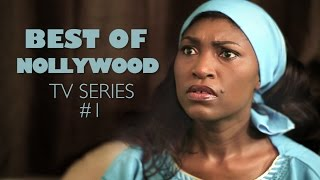 IROKOTV Nigerian Movies 2017 - Best of Nollywood - TV Shows [#1]