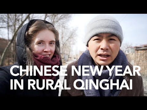 Chinese New Year Celebration in (rural) China 2018 | LIFE IN CHINA