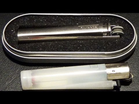 Plastic Clipper Lighter VS Metal Clipper Lighter