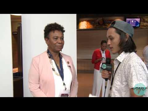 The BernieHillary Debate: Progressive US Rep Barbara Lee Weighs In