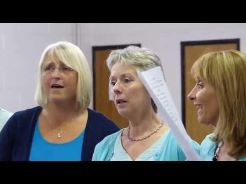 South Gloucestershire Carers' Choir