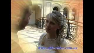 ВЛАДИМИР + ЕЛЕНА, свадьба. abb-video