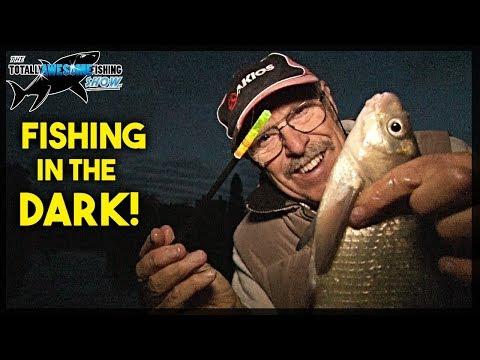 Fishing With A NIGHTLIGHT