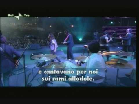 baustelle-un-albero-di-trenta-piani-live-1-maggio-2008-cover-celentano-leonardo