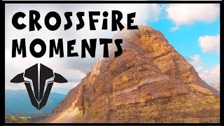 TBS CrossFire Moments | FPV Freestyle and Long Range