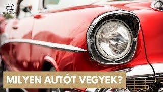 🥇 Elektromos autó: Milyen autót vegyek?